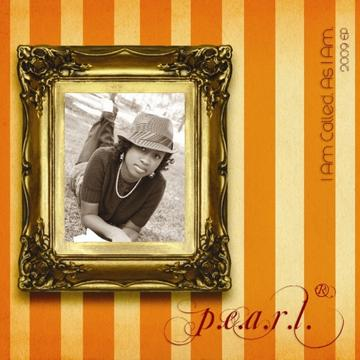 As I Am, by P.E.A.R.L.® on OurStage