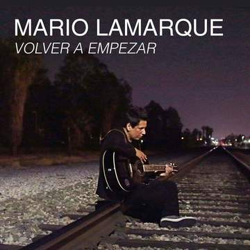 Dias junto a ti, by Mario Lamarque on OurStage