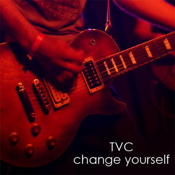 Change Yourself, by The Veit Club on OurStage