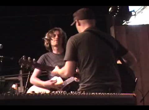 Chris Hawkes live at Threadgills, by Chris Hawkes on OurStage
