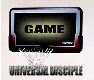 Game, by TheeUniversaldisciple on OurStage