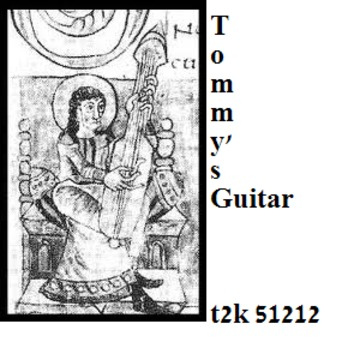 """tOmMy's guiTAr, by TIM """" Hot licks """" on OurStage"""