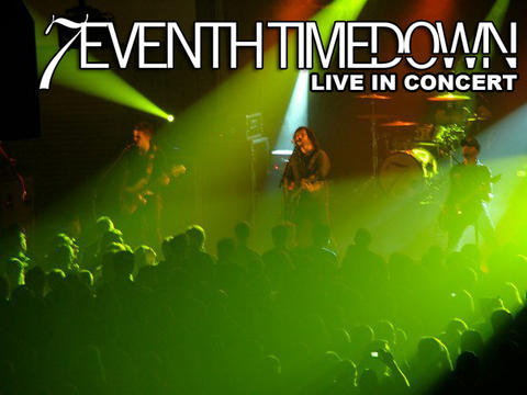 """What About Tonight"" (LIVE), by 7eventh Time Down on OurStage"