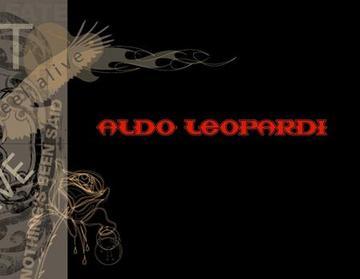 Tonight, by Aldo Leopardi on OurStage