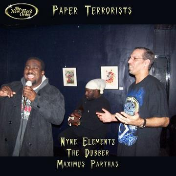 Paper Terrorist, by Nyne Elementz on OurStage