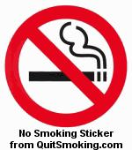 no moe smoking, by lucky 7 on OurStage