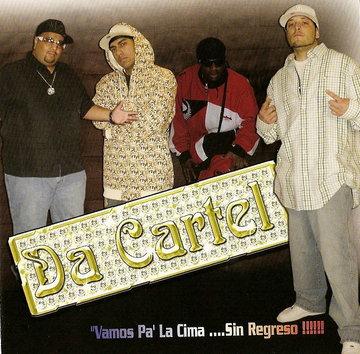 CUANDO LOS GANGSTAS LLORAN(WHEN THUGGZ CRY}, by DA'CARTEL on OurStage