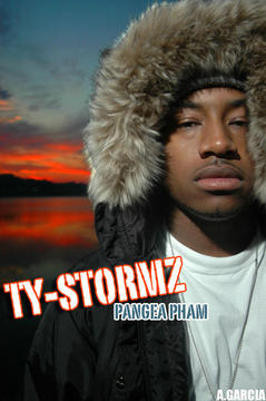 RIDIN, by TYSTORM on OurStage