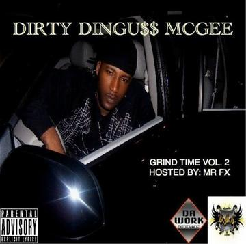 EMERGENCY, by DIRTY DINGU$$ MCGEE on OurStage