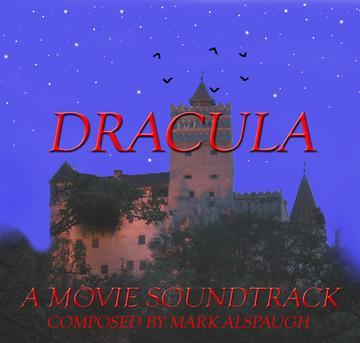 Dracula:A Movie Soundtrack (single mix), by Mark Alspaugh on OurStage