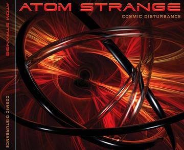 Mine, by Atom Strange on OurStage