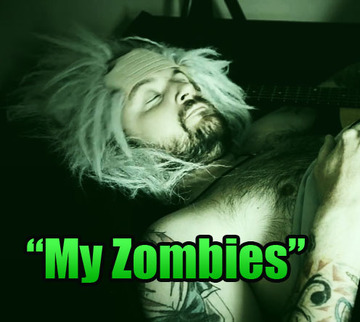 My Zombies, by Shagpile on OurStage