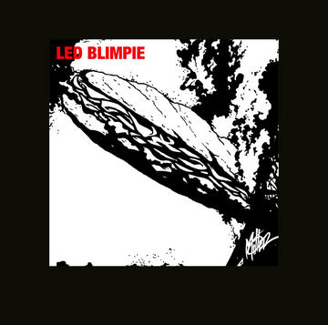 Communication Breakdown, by Led Blimpie on OurStage