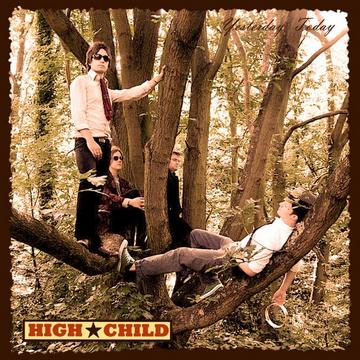 Songbird, by High Child on OurStage