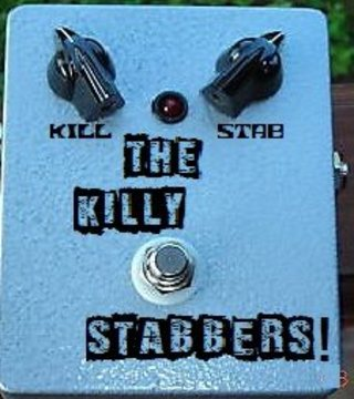 Ok To Kill (live demo), by The Killy Stabbers on OurStage