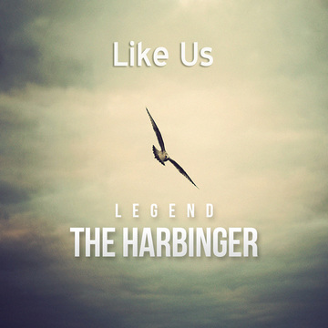 Like us, by Legend on OurStage