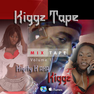 Kigitys On feat. Sharrelle, by Kigity K aka Kiggz on OurStage