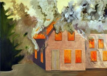 Burn that God Damn House Down, by PlantMatters on OurStage
