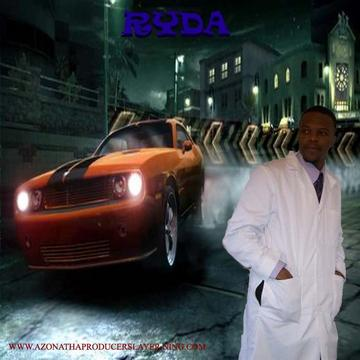 ryder/pt 2, by poppa clapp/produce by azona on OurStage