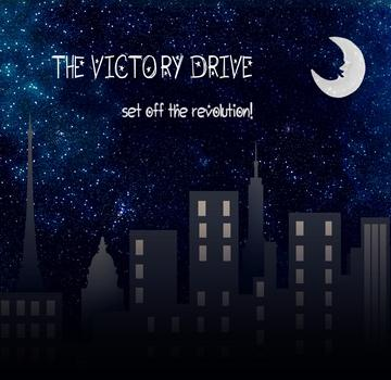 Glamour Code, by The Victory Drive on OurStage
