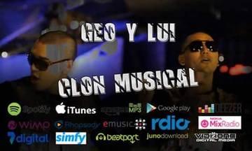 Geo y Lui - Todo Me Gusta De Ti, by geo y lui on OurStage