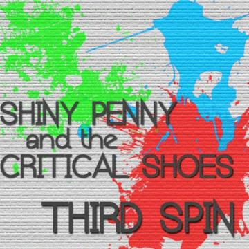 Mr. Welker, by Shiny Penny and the Critical Shoes on OurStage