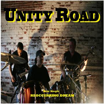 REOCCURRING DREAMS, by UNITY ROAD on OurStage