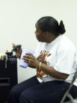 P-Poppen, by Ms. Lavish L on OurStage