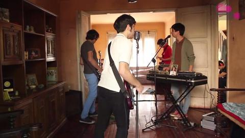 Años 90 (en vivo) , by Planeta No on OurStage