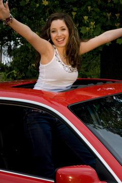 Star in My Car, by Nikki Britt on OurStage