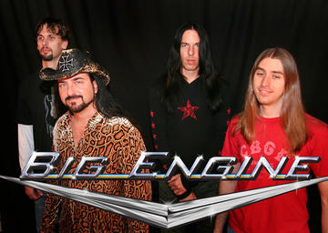I'm Ready Let's Go, by Big Engine on OurStage