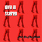 Hot On The Heels , by Love In Stereo on OurStage