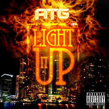 Light It Up, by ATG on OurStage