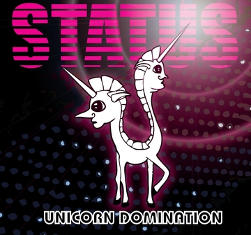Invisible Horses, by Unicorn Domination on OurStage