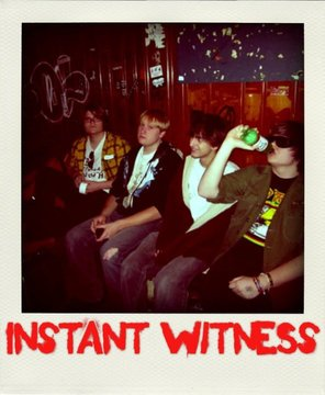 No Survivors, by Instant Witness on OurStage