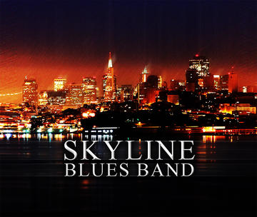 I Could Be Yours, by Skyline Blues Band on OurStage