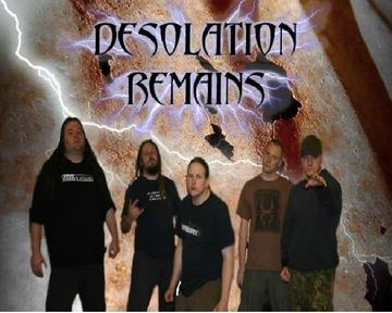 brutality, by desolation remains on OurStage