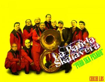 Lies, by La Banda Skalavera on OurStage