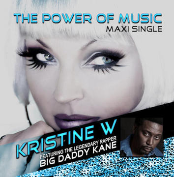 The Power of Music (Radio Megamix), by KristineW on OurStage