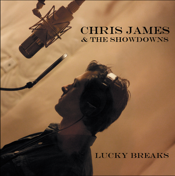 Endless Highway , by Chris James and the Showdowns on OurStage