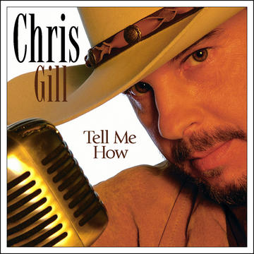 Tell Me How, by Chris Gill on OurStage