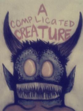 Happier This way, by A Complicated Creature on OurStage