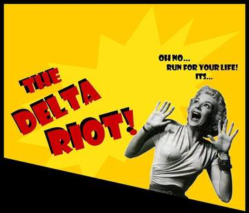 Keep The Beat Down, by The Delta Riot on OurStage