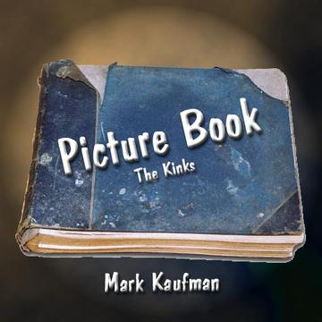 Picture Book, by Mark Kaufman on OurStage