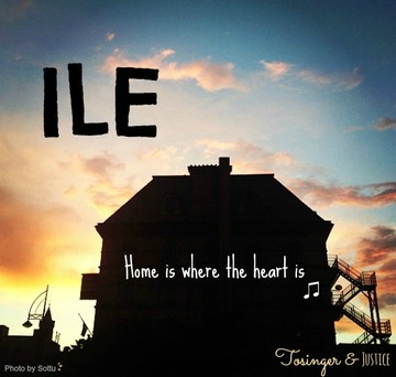 Ile (Home), by Tosinger on OurStage