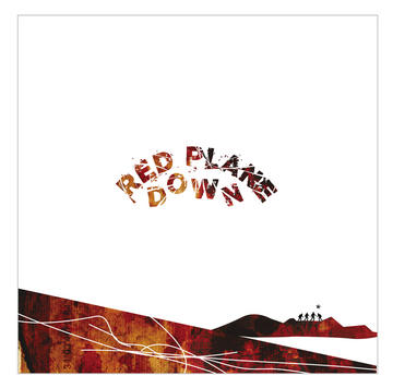 The Runner, by Red Plane Down on OurStage