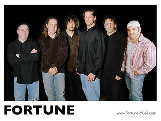 Don't Waste My Time, by Fortune on OurStage