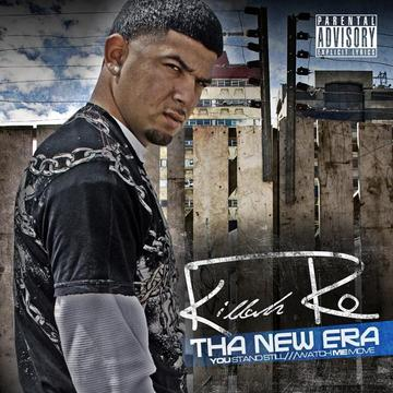 Rockstar, by Killah Ro feat. J. Rivas on OurStage