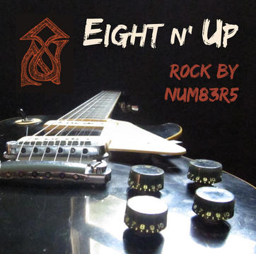 Figure it Out, by Eight n' Up on OurStage