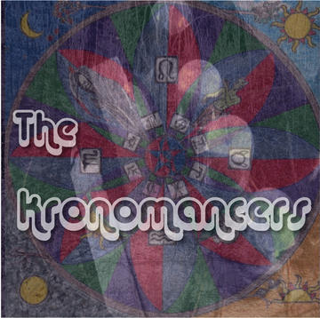 Gather Up The Fragments , by The Kronomancers on OurStage